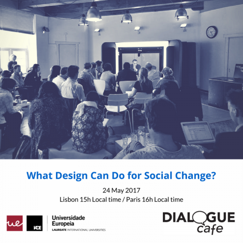 20170406_Session on What Design Can Do for Social Change
