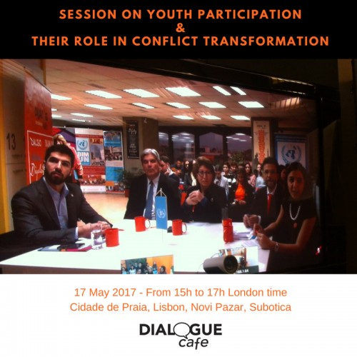 Youth Participation Conflict Resolution