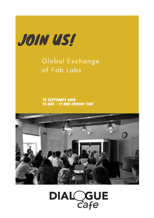 Fab Labs Global Exchange_ProgrammeFlyer01