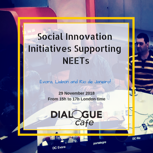 NEETS INTEGRATION THROUGH SOCIAL INNOVATION