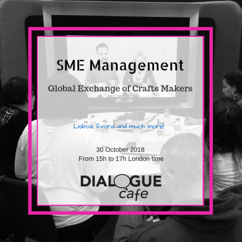 SME Management - Crafts Makers_flyer
