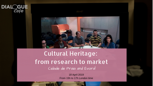 cultural heritage from research to market