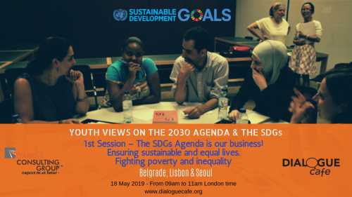 SDGs_1st Session