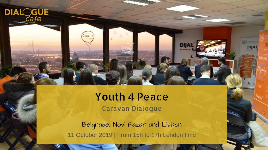 youth 4 peace