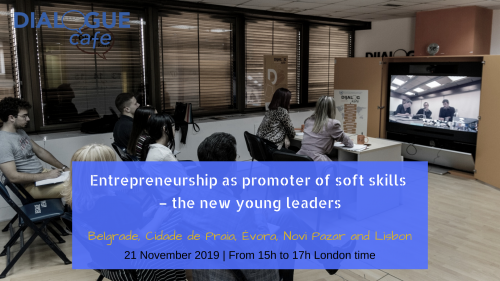 entrepreneurship and soft skills