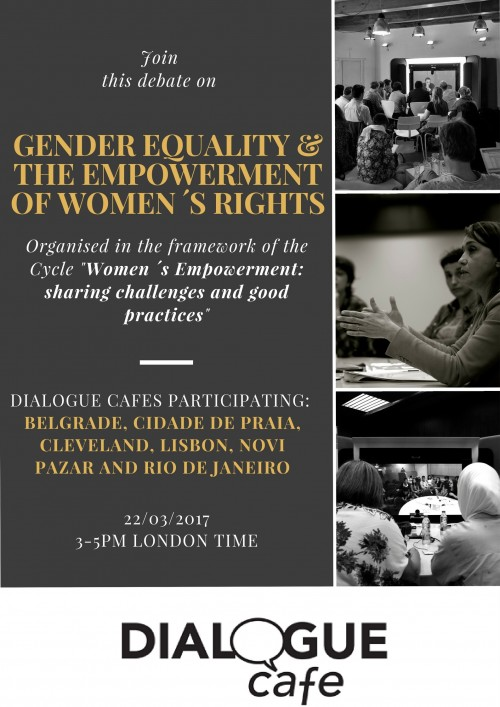 Gender Equality & the Empowerment of Women´s Rights